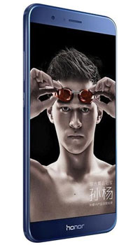 Image of Huawei Honor 8 Pro Mobile
