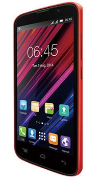 Image of Infinix Hot Mobile
