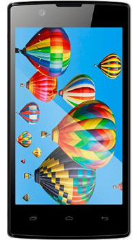 Image of Intex Mobile Aqua 3G Strong Mobile