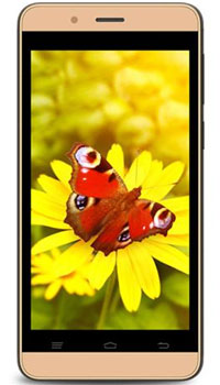 Image of Intex Mobile Aqua Pro 4G Mobile
