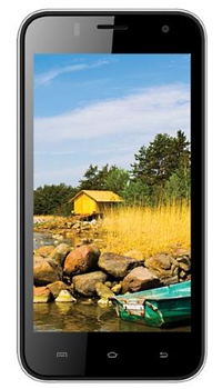 Image of Intex Mobile Aqua Q4 Mobile