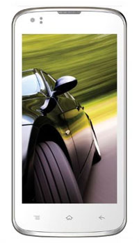 Image of Intex Mobile Aqua Speed HD Mobile