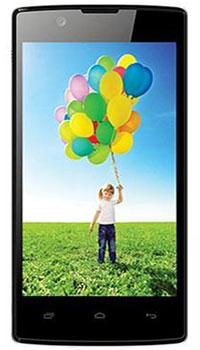 Image of Intex Mobile Cloud 3G Candy Mobile