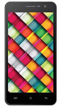 Image of Intex Mobile Cloud Crystal 2.5D Mobile