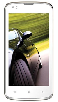 Image of Intex Mobile Cloud Pace Mobile