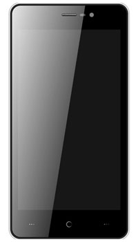 Image of Intex Mobile Cloud Zest Mobile