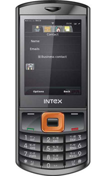 Image of Intex Mobile IN 009T Flash Mobile