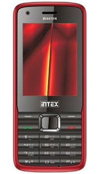 Image of Intex Mobile IN 4470N Mobile