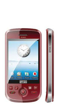 Image of Intex Mobile IN 6622 Mobile