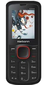 Image of Karbonn K244 Mobile