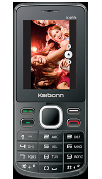 Image of Karbonn K469 Mobile