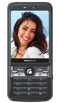 Image of Karbonn K770i Mobile