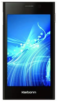 Image of Karbonn Smart A11 Star Mobile