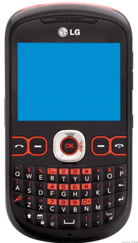Image of LG C310 Mobile