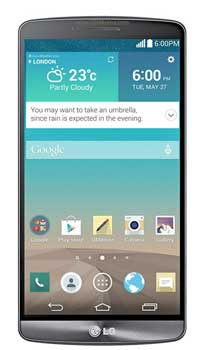 Image of LG G3 Mobile