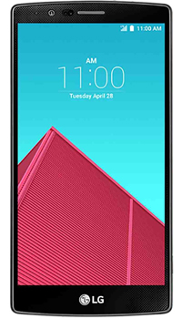 Image of LG G4 S Mobile