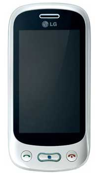 Image of LG GT350 Mobile