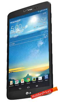 Image of LG G Pad 8.3 LTE Mobile