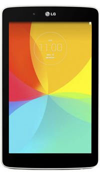 Image of LG G Pad II 8.0 LTE Mobile