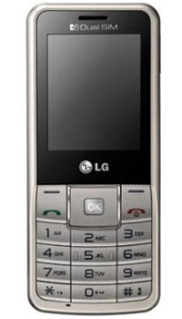 Image of LG A155 Mobile