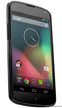 Image of LG Nexus 4 E960 Mobile