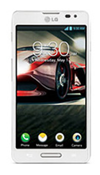 Image of LG Optimus F7 Mobile