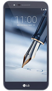 Image of LG Stylo 3 Plus Mobile