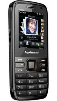 Image of Lephone A52TV Mobile