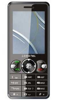 Image of Longtel E3 Mobile