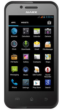 Image of Maxx Mobile AX40 Mobile