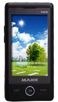 Image of Maxx Mobile MS830 Mobile