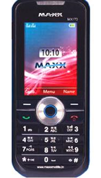 Image of Maxx Mobile MX170 Mobile