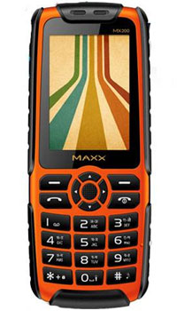 Image of Maxx Mobile MX200 Mobile