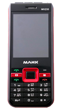 Image of Maxx Mobile MX235 Mobile