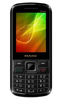 Image of Maxx Mobile MX2406 Mobile