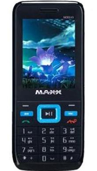 Image of Maxx Mobile MX243 Mobile