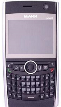 Image of Maxx Mobile MX382 Mobile