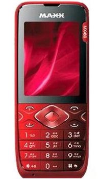 Image of Maxx Mobile MX469 Mobile