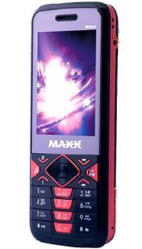 Image of Maxx Mobile MX523 Mobile