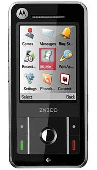 Image of Melbon ZN300 Mobile