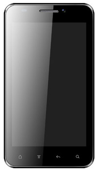 Image of Micromax A110 Mobile