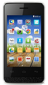 Image of Micromax Bolt A066 Mobile