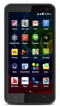 Image of Micromax Bolt Q335 Mobile