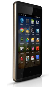 Image of Micromax Canvas Fire 4G Mobile