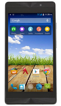 Image of Micromax Canvas Fire 4G Plus Q412 Mobile
