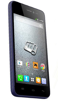 Image of Micromax Canvas Pep Mobile