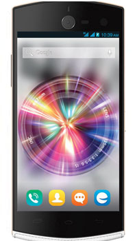 Image of Micromax Canvas Selfie A255 Mobile