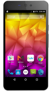 Image of Micromax Canvas Selfie Lens Q345 Mobile