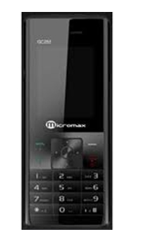 Image of Micromax GC255 Mobile