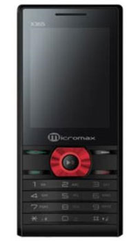 Image of Micromax X365 Mobile